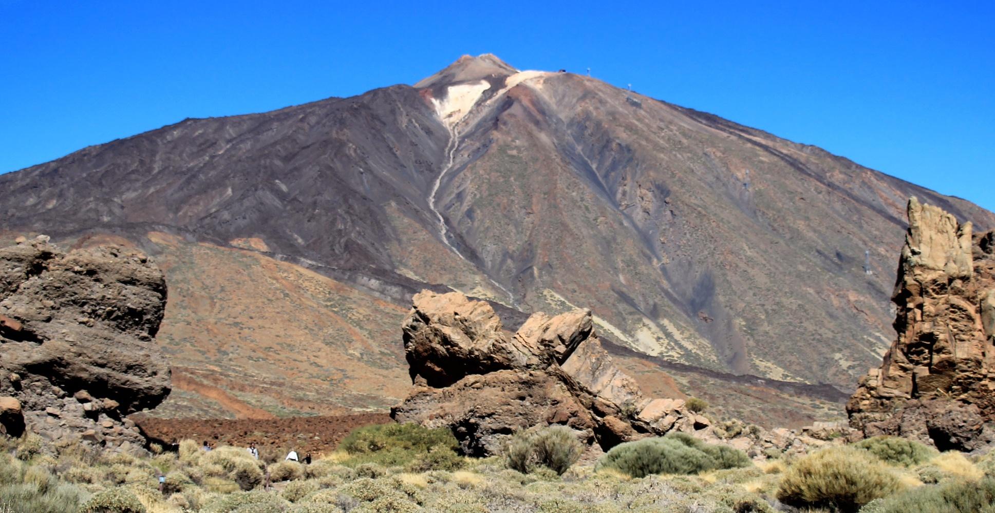 Resumen Patronato del Teide  13.06.19