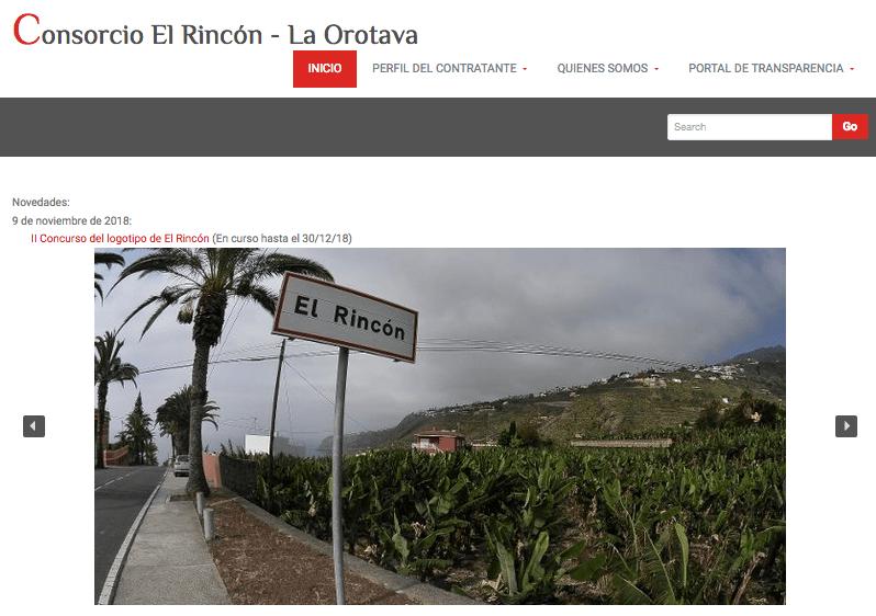 Consorcio de El Rincón